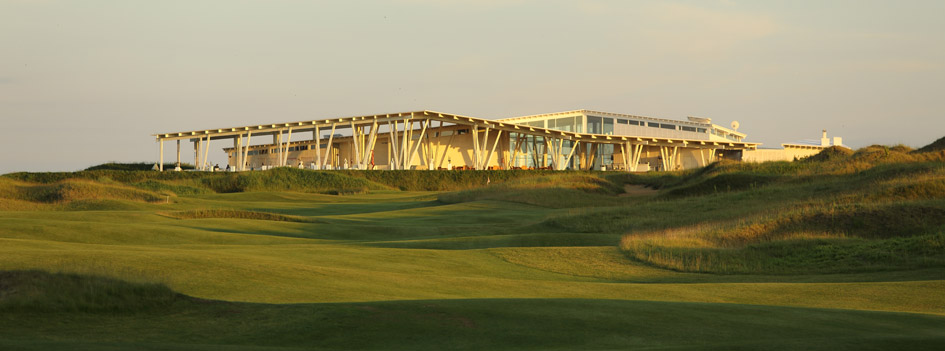 Клубный дом Links National Golf Resort
