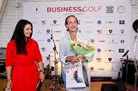 Business & Golf Lifestyle party